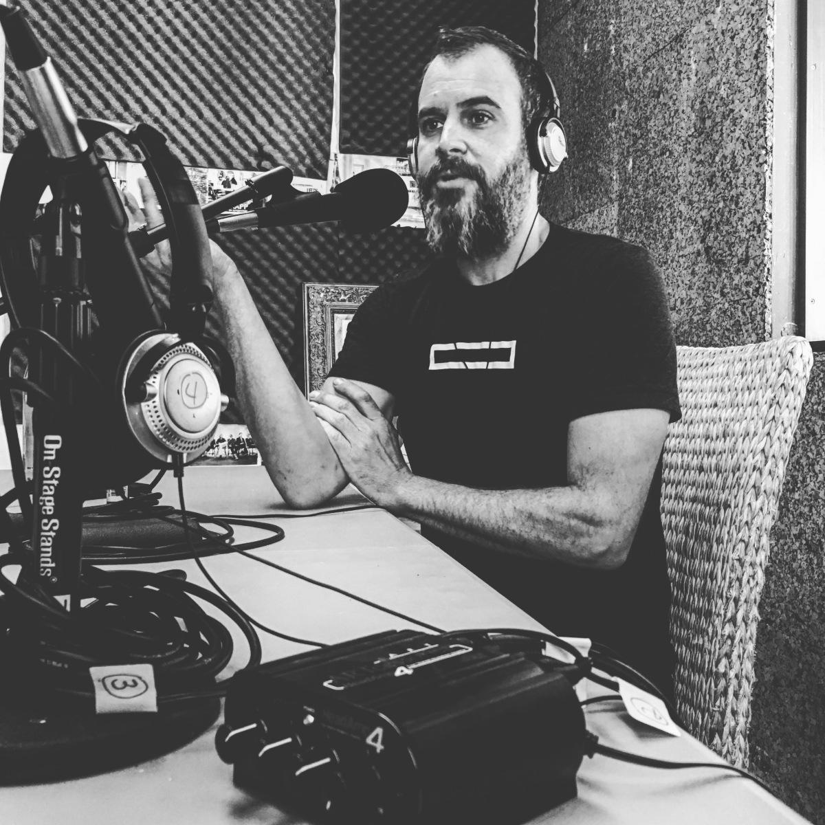 stay true radio welcomes back rob hammelman from sand reckoner